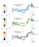 5月天気図