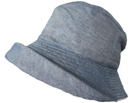 パイルの帽子_裏_サイン