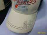 2008SS new CAP